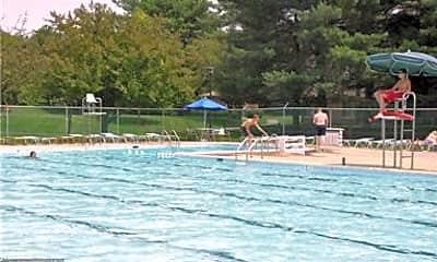 Pool, 8131 Needwood Rd 103, 2