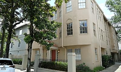 Building, 1514 Joseph St, 0