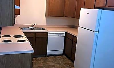 Kitchen, 960 N 42nd St, 1