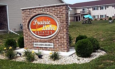 Prairie Lake Estates, 1