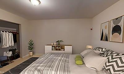 Bedroom, 9903 Burke Station Ct, 2