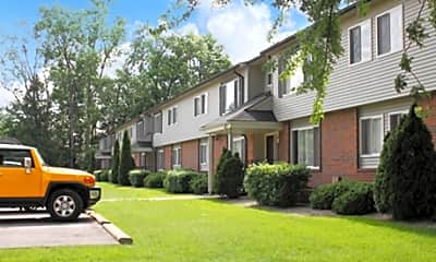 Franklin Hills Apartments & Townhomes, 0