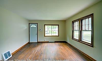 Living Room, 1011 Helen Ave, 1
