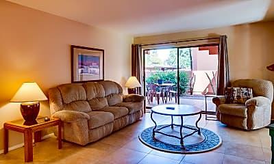 Living Room, 12212 N Paradise Village Pkwy W 142, 0
