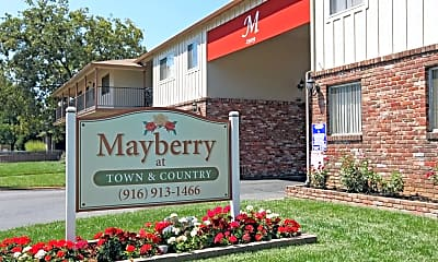 Mayberry, 0