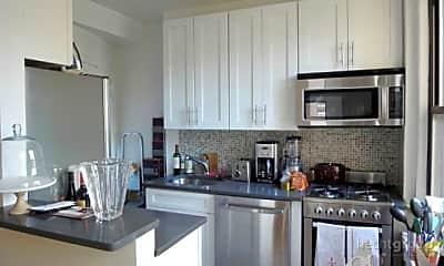 Kitchen, 200 E 72nd St, 1