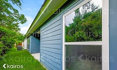 Building, 6506 Roux Dr, 2