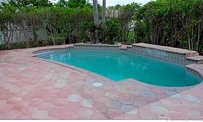 Pool, 5141 NW 122nd Ave, 1