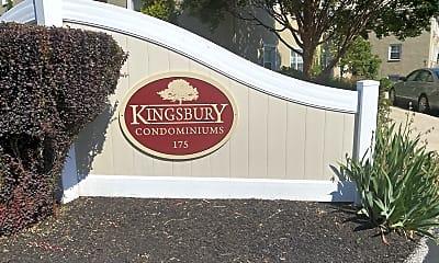 Community Signage, 175 W King St 205, 0