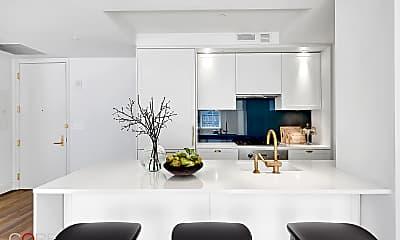 Kitchen, 93 Worth St 904, 1