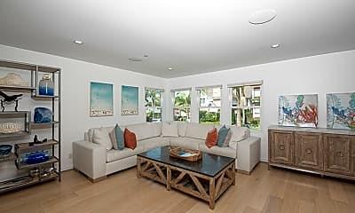 Living Room, 214 Marguerite Ave, 0