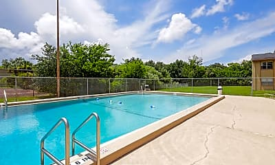 Pool, Emerald Place, 0