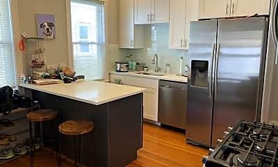 Kitchen, 26 Roseclair St, 0