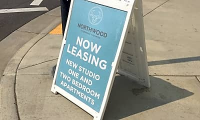 The Northwood, 1