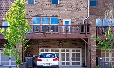 Building, 5871 Terrace Bend Way, 2