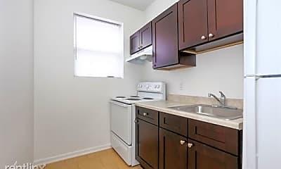 Kitchen, 3405 Fairview Ave, 1