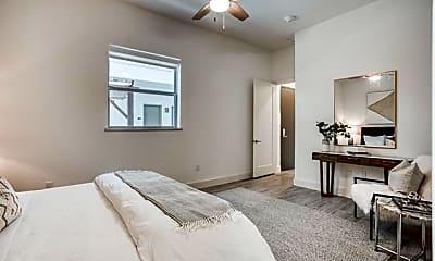 Bedroom, 1100 Peters St, 2