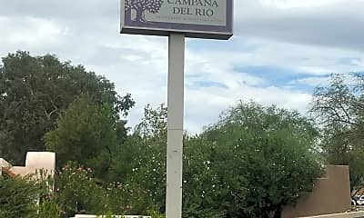 Atria Campana Del Rio, 1