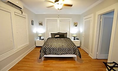 Bedroom, 1414 Austin St, 1