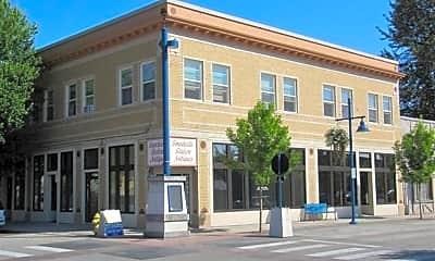Building, 22424-22472 SW Washington St., 0