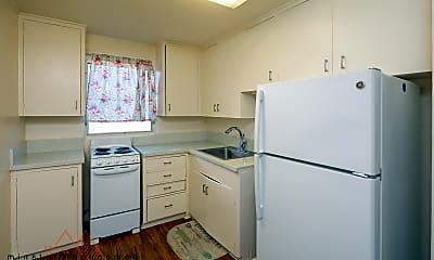 Kitchen, 1424 Ward Ave, 0