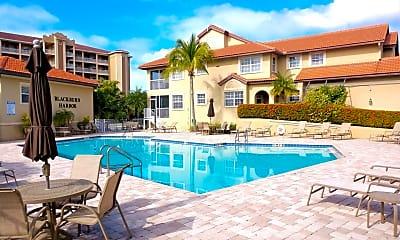 Pool, 7102 Jessie Harbor Dr, 1