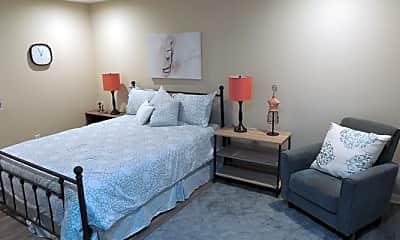 Bedroom, 29 E 6th Ave, 2