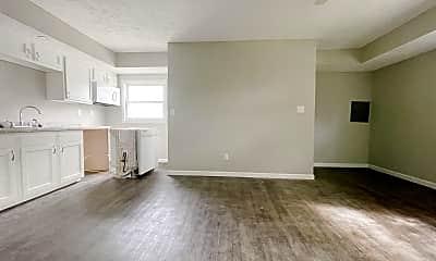 Living Room, 2219 S Elm St, 0