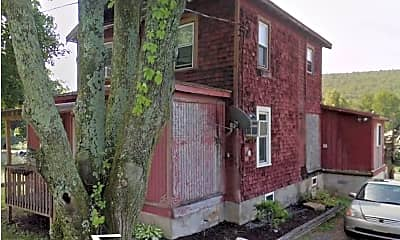Building, 737 Pottsville St, 0