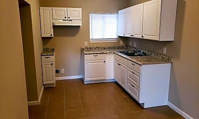 Kitchen, 9603 Marlive Ln, 1