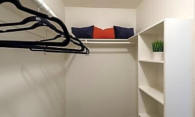 Bedroom, 6240 Antoine Dr, 1