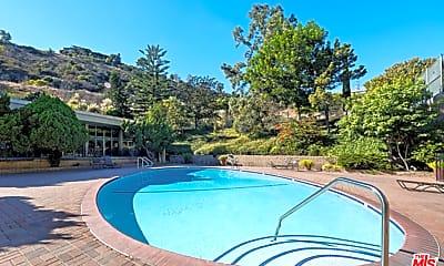 Pool, 6760 Hillpark Dr 306, 0