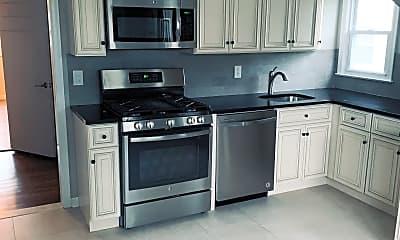 Kitchen, 218 GRANT TERRACE, 2