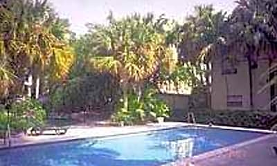 Miami River Inn, 0