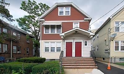 Building, 1329 Alina St 2R, 0