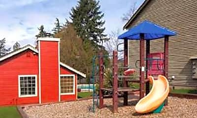Playground, Avenues, The, 2