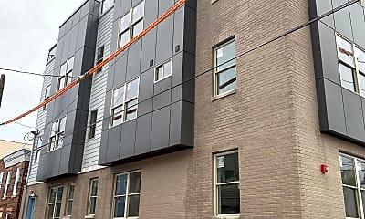 Building, 2647 Jasper St B, 0