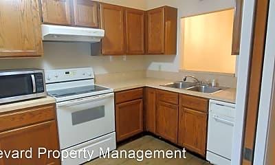 Kitchen, 2823 Coleman Ct, 1