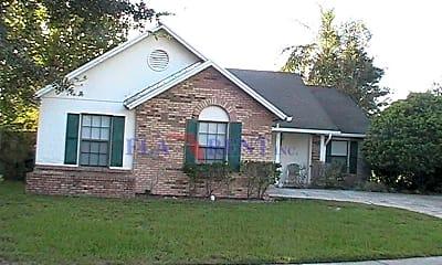 Building, 4713 Swansneck Pl, 0