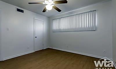 Bedroom, 1801 Rio Grande St, 1