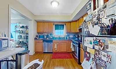 Kitchen, 39 Juniper St., 0