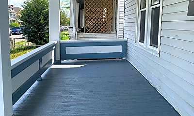 Patio / Deck, 45 S Terrace Ave, 1