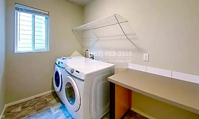 Bathroom, 10822 32nd St NE, 2