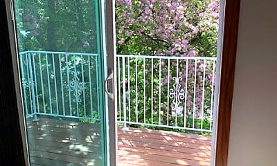 Patio / Deck, 1118 27th Ave S, 2