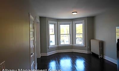 Living Room, 508 Morris St, 0