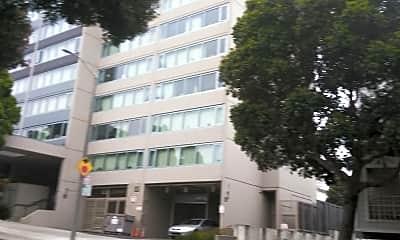 Western Park Apartments, 2