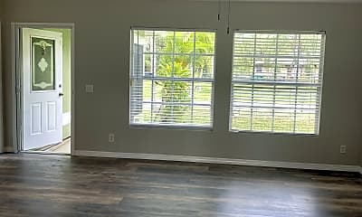 Living Room, 4310 Amondi St, 1
