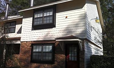 Building, 1411 Pullen Rd, 0