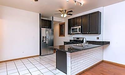 Kitchen, 2452 W Taylor St, 1