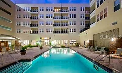 Pool, 100 W Grant St, 0